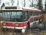 The Last Trolley Bus